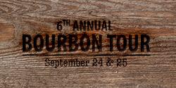 Bourbon Tour 2016