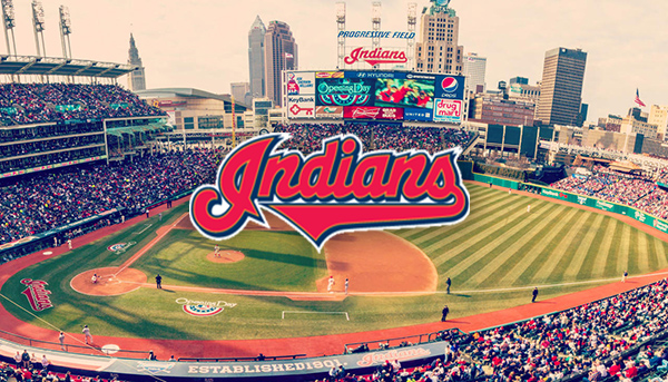 Wright State Alumni Day at the Cleveland Indians