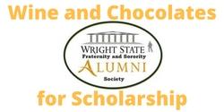 Fraternity and Sorority Alumni Society Wine and Chocolates for Scholarship