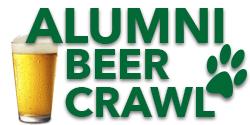 Alumni Beer Crawl