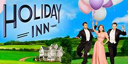 Holiday Inn Broadway Musical and Meet & Greet