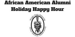 African American Alumni Holiday Happy Hour